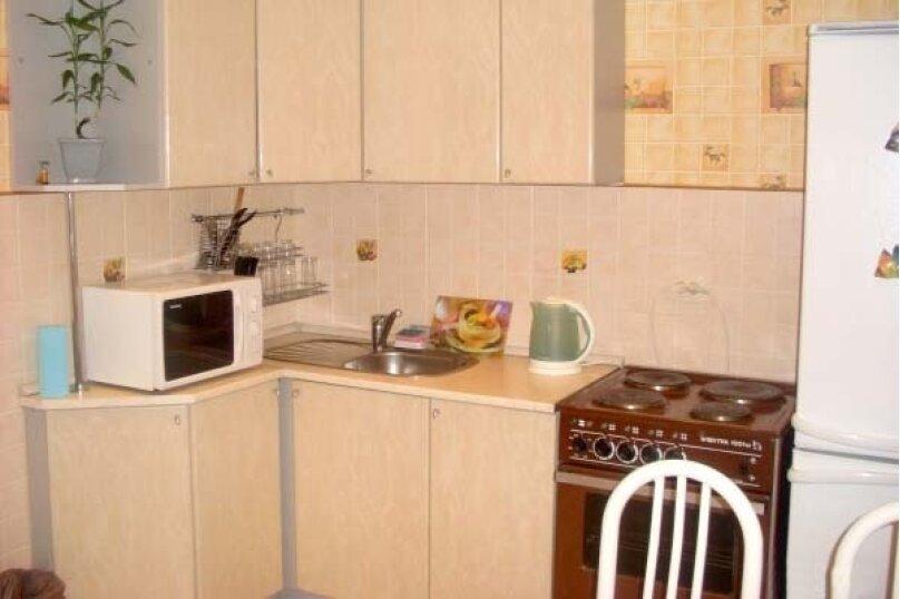 1-комн. квартира, 40 кв.м. на 4 человека, улица Шейнкмана, 134, Екатеринбург - Фотография 8
