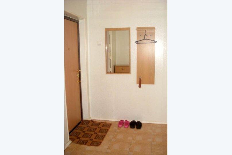 1-комн. квартира, 40 кв.м. на 4 человека, улица Шейнкмана, 134, Екатеринбург - Фотография 11