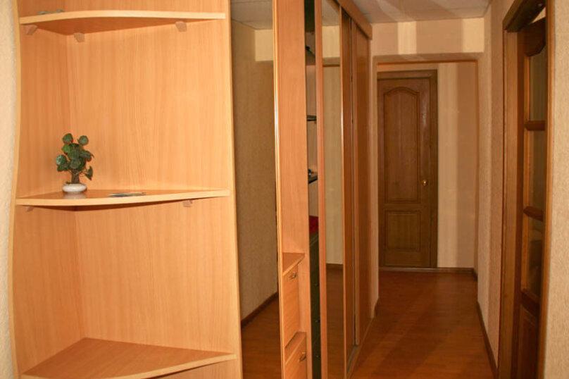 2-комн. квартира, 60 кв.м. на 4 человека, улица Чайковского, 62, Екатеринбург - Фотография 5
