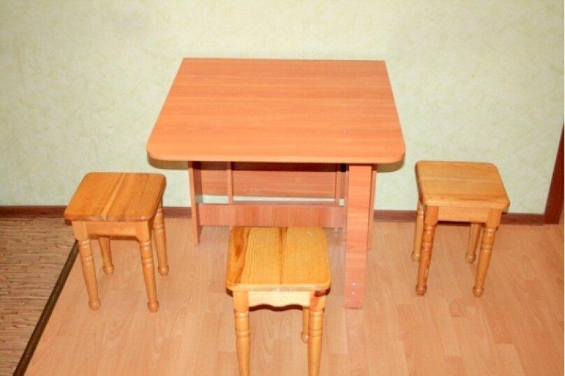 2-комн. квартира на 6 человек, улица Чайковского, 10, Екатеринбург - Фотография 3
