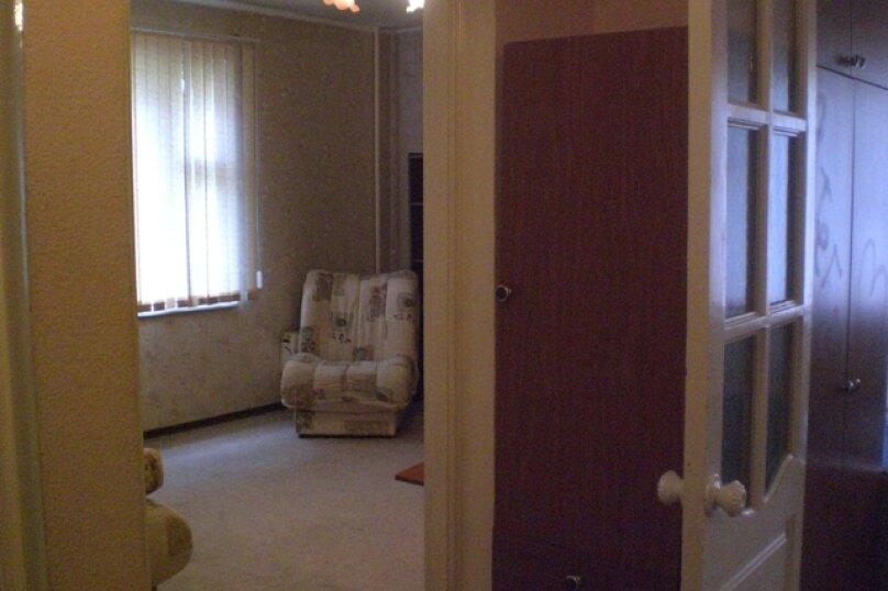 1-комн. квартира, 40 кв.м. на 4 человека, улица Шейнкмана, 134, Екатеринбург - Фотография 10