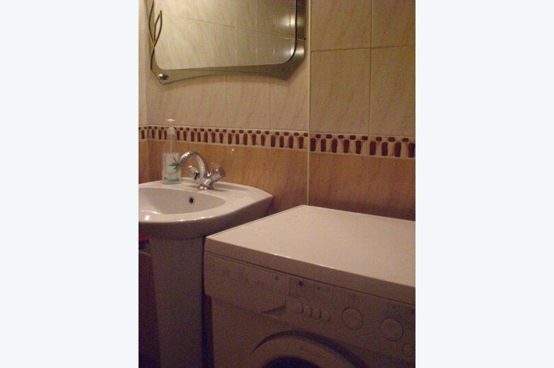 1-комн. квартира, 40 кв.м. на 4 человека, улица Шейнкмана, 134, Екатеринбург - Фотография 6