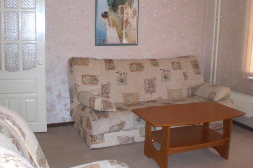 2-комн. квартира, 60 кв.м. на 6 человек, улица Шейнкмана, 134, Екатеринбург - Фотография 5