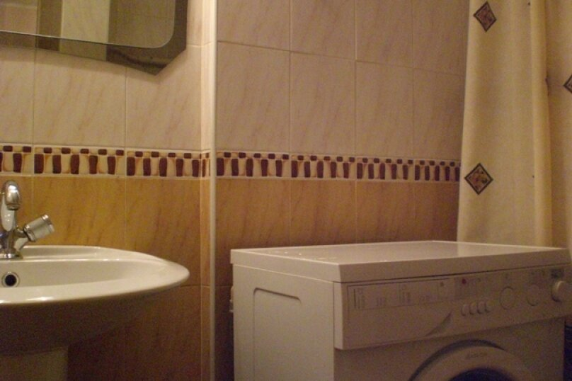 2-комн. квартира, 60 кв.м. на 6 человек, улица Шейнкмана, 134, Екатеринбург - Фотография 7