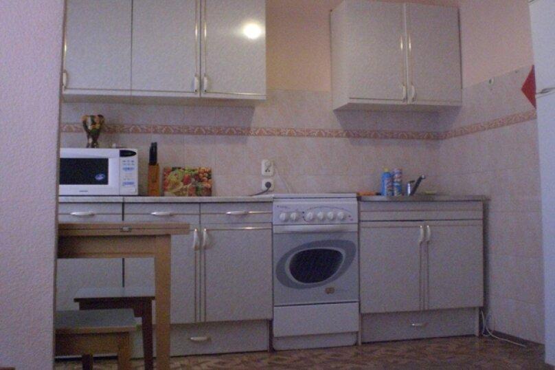 2-комн. квартира, 60 кв.м. на 6 человек, улица Шейнкмана, 134, Екатеринбург - Фотография 10