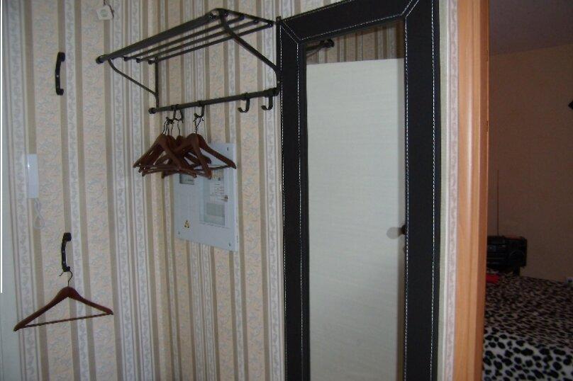 1-комн. квартира, 38 кв.м. на 3 человека, Авиационная улица, 63к1, Екатеринбург - Фотография 9