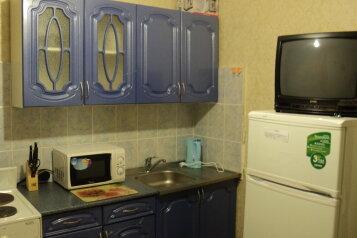 1-комн. квартира на 2 человека, улица Лопарева, 15, Ханты-Мансийск - Фотография 4