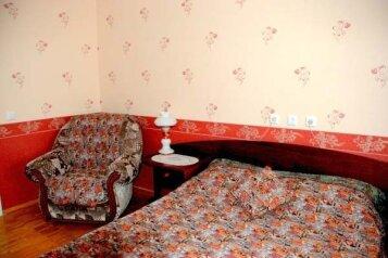 2-комн. квартира, 50 кв.м. на 4 человека, улица Серова, 47, Чкаловский район, Екатеринбург - Фотография 3
