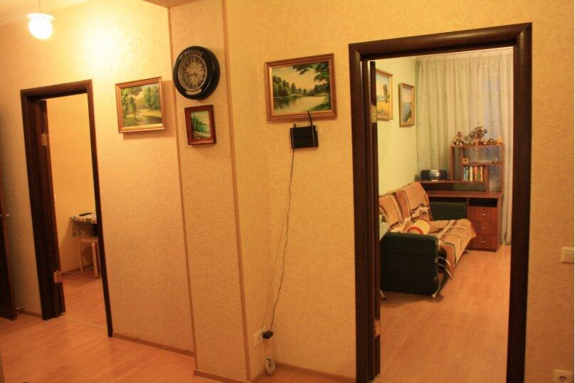 2-комн. квартира, 72 кв.м. на 4 человека, Чистопольская улица, 85, Казань - Фотография 4