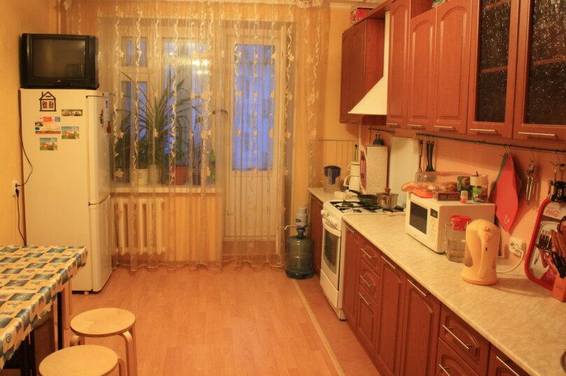 2-комн. квартира, 72 кв.м. на 4 человека, Чистопольская улица, 85, Казань - Фотография 5