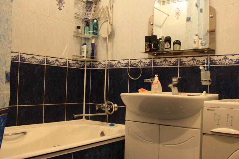 2-комн. квартира, 72 кв.м. на 4 человека, Чистопольская улица, 85, Казань - Фотография 6