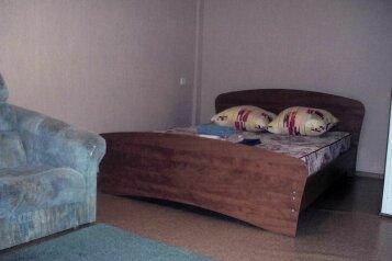 1-комн. квартира, 34 кв.м. на 3 человека, 32 микрорайон, Ангарск - Фотография 2