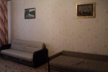 2-комн. квартира, 90 кв.м. на 4 человека, Ямская улица, 4, район Самарово, Ханты-Мансийск - Фотография 1