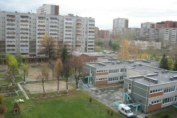 1-комн. квартира на 4 человека, улица Сурикова, 30, Ленинский район, Екатеринбург - Фотография 3