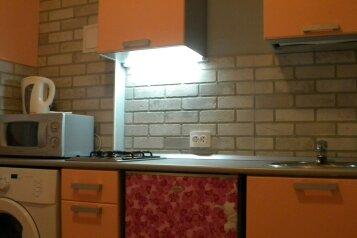 1-комн. квартира, 34 кв.м. на 4 человека, проспект Ленина, 40, Площадь 1905 года, Екатеринбург - Фотография 1