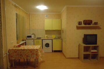 2-комн. квартира, 44 кв.м. на 5 человек, проспект Ленина, Площадь 1905 года, Екатеринбург - Фотография 2