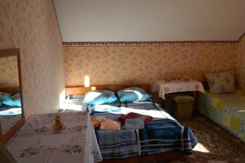 "Гостевой дом ""На Камо 7"", улица Камо, 7 на 10 комнат - Фотография 16"