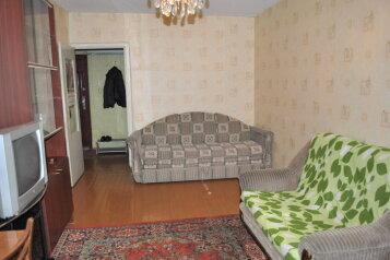 1-комн. квартира, 36 кв.м. на 4 человека, Советский проспект, 107, Индустриальный район, Череповец - Фотография 1