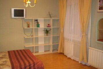1-комн. квартира, 27 кв.м. на 2 человека, улица Хохрякова, 100, Геологическая, Екатеринбург - Фотография 2