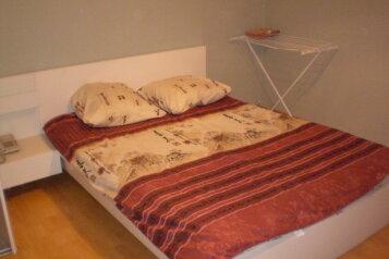 1-комн. квартира, 27 кв.м. на 2 человека, улица Хохрякова, 100, Геологическая, Екатеринбург - Фотография 3