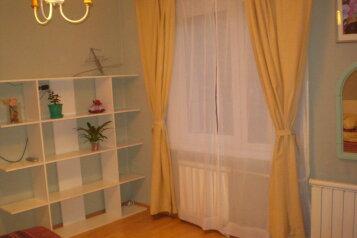 1-комн. квартира, 27 кв.м. на 2 человека, улица Хохрякова, 100, Геологическая, Екатеринбург - Фотография 4