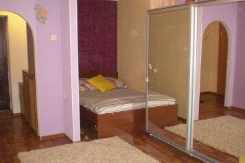 1-комн. квартира, 40 кв.м. на 4 человека, Московская улица, 58, Геологическая, Екатеринбург - Фотография 3