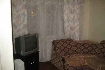 1-комн. квартира, 30 кв.м. на 4 человека, улица Серова, 2/137, Ленинский район, Екатеринбург - Фотография 3