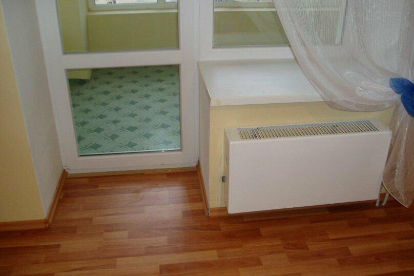 2-комн. квартира, 80 кв.м. на 4 человека, улица 8 Марта, 194, Екатеринбург - Фотография 13