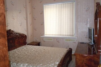 2-комн. квартира, 55 кв.м. на 2 человека, Профсоюзов, 40, микрорайон Центральный, Сургут - Фотография 2
