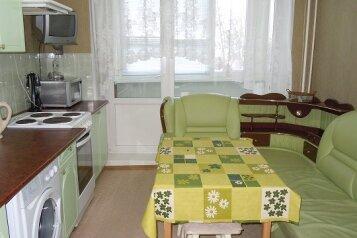 2-комн. квартира, 55 кв.м. на 2 человека, Профсоюзов, 40, микрорайон Центральный, Сургут - Фотография 3