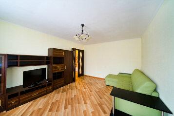 2-комн. квартира, 57 кв.м. на 5 человек, Красноармейский проспект, Советский район, Тула - Фотография 2