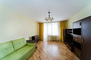 2-комн. квартира, 57 кв.м. на 5 человек, Красноармейский проспект, Советский район, Тула - Фотография 3