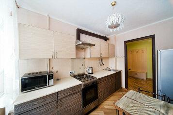 2-комн. квартира, 57 кв.м. на 5 человек, Красноармейский проспект, Советский район, Тула - Фотография 4