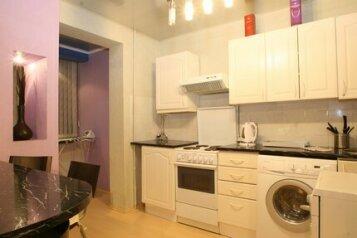 2-комн. квартира, 60 кв.м. на 5 человек, улица Белинского, 121, Ленинский район, Екатеринбург - Фотография 3