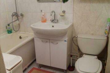 2-комн. квартира, 45 кв.м. на 6 человек, улица Сурикова, 28, Ленинский район, Екатеринбург - Фотография 2