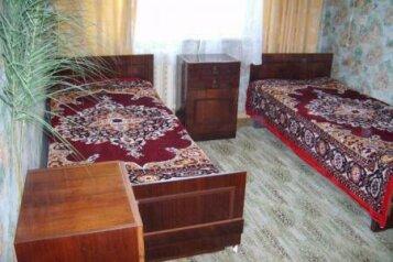 2-комн. квартира, 45 кв.м. на 6 человек, улица Сурикова, 28, Ленинский район, Екатеринбург - Фотография 3