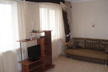 1-комн. квартира, 40 кв.м. на 4 человека, улица Серова, 25, Ленинский район, Екатеринбург - Фотография 4