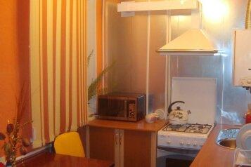 1-комн. квартира, 39 кв.м. на 4 человека, улица Степана Здоровцева, Ленинский район, Астрахань - Фотография 2