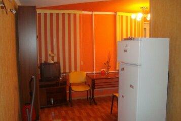 1-комн. квартира, 39 кв.м. на 4 человека, улица Степана Здоровцева, Ленинский район, Астрахань - Фотография 3