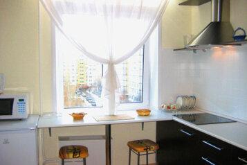 1-комн. квартира, 34 кв.м. на 2 человека, проспект Степана Разина, 72, Автозаводский район, Тольятти - Фотография 3