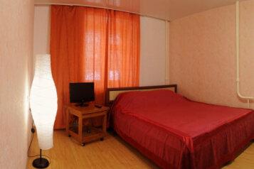 1-комн. квартира, 42 кв.м. на 4 человека, улица Сурикова, 52, Киров - Фотография 1