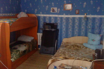 2-комн. квартира, 52 кв.м. на 6 человек, улица Ленина, 56, Аша - Фотография 1
