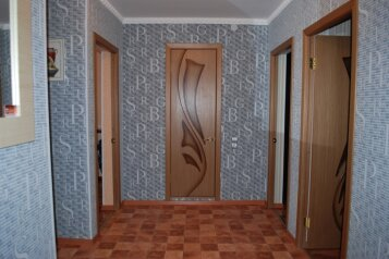 3-комн. квартира, 70 кв.м. на 4 человека, улица Мира, 107, район Околица , Березники - Фотография 3