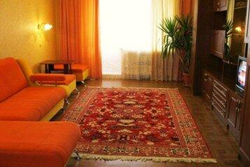 1-комн. квартира, 53 кв.м. на 5 человек, улица Щорса, 53, Белгород - Фотография 1
