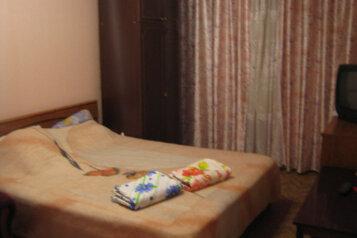 3-комн. квартира на 6 человек, Станционная улица, 4, Железнодорожный округ, Курск - Фотография 4