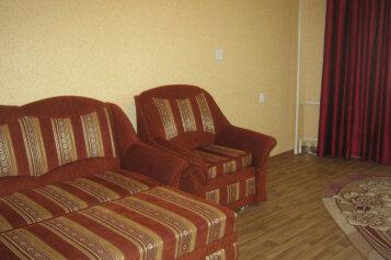 2-комн. квартира на 4 человека, улица Володарского, Центральный округ, Курск - Фотография 4