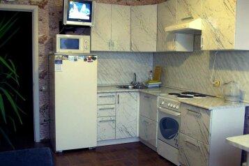 1-комн. квартира, 53 кв.м. на 5 человек, улица Щорса, 53, Белгород - Фотография 4
