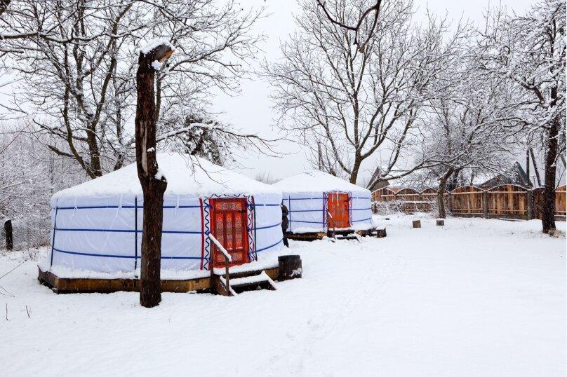 Домик в горах на 6 человек, 2 спальни, Село Хамышки, Майкопский район, Пионерская, 1, Майкоп - Фотография 8