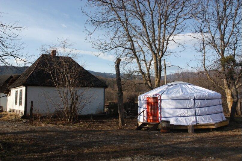 Домик в горах на 6 человек, 2 спальни, Село Хамышки, Майкопский район, Пионерская, 1, Майкоп - Фотография 9