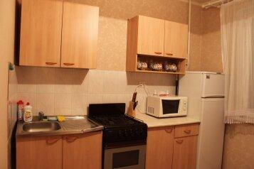 2-комн. квартира на 4 человека, Салмышская улица, 52, Южный округ, Оренбург - Фотография 3